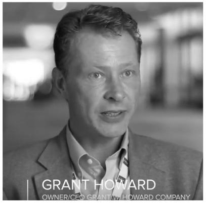 Grant W. Howard